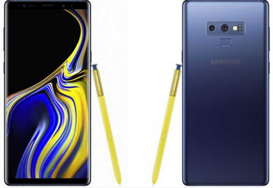 Harga Baru dan Harga Bekas Samasung Galaxy Note 9