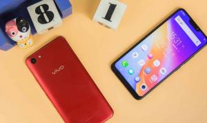 Kelebihan dan Kekurangan Vivo Y81 dan Oppo A3s