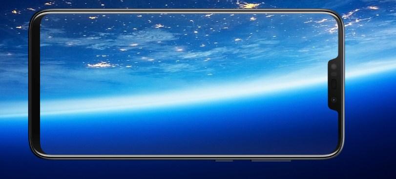 Desain body Smartphone Asus Zenfone Max 2