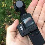 Dji Meluncurkan kamera cangih DJI Osmo Pocket