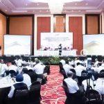 Pelaksanaan Raker dan Pembinaan Direktorat Manajemen Aset dan Telnologi Informasi PT. KAI (Persero).