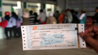 Catat Jadwal Reservasi Pembelian Tiket Kereta api lebaran 2019