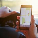 Peraturan Larangan menggunakan GPS saat Berkendara