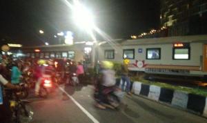 Kronologi Kecelakaan di Perlintasan Purwosari, Siapa yang Salah