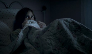 Cara Terhindar dari Mimpi Buruk