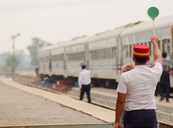 Mulai 1 Desember 2019 Jadwal Kereta Api Berubah