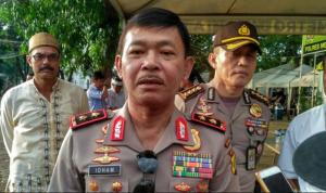Komisi III DPR Usulkan Aturan Baru Untuk Kepolisian