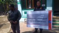 PT KAI akan bangun masjid di Lokasi Jln Cihampelas no 149
