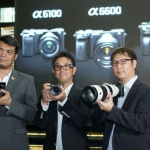 Sony Pasarkan A6600 A6100 dan A9 Mark II di Indonesia