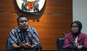 Dua Juru Bicara KPK Baru Ipi Maryati dan Ali Fikri