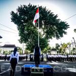 Upacara peringatan Hari Ibu berlangsung kidmat di Daop 6 Yogyakarta
