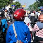Wapada hindari Simpul Kemacetan di Surakarta