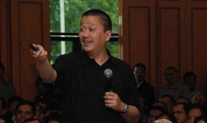 Pengalaman yang banyak dalam mengelola perusahaan Swasta maupun BUMN membuat Irfan Setiaputra dipercaya menduduki kursi Dirut Garuda Indonesia.