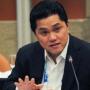 Erick Thohir sampaikan tata kelola kunci untuk mudah dapatkan investasi