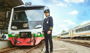 PT KAI membuka kesempatan untuk para putra-putri terbaik Indonesia lulusan SMA/Sederajat untuk bergabung di perusahaan Transportasi Kereta Api.