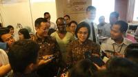 Menteri Keuangan Sri Mulyani mewaspadai dampak dari penyebaran virus corona ke stabilitas sistem keuangan dan perekonomian Indonesia