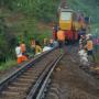 Reaktivasi Jalur KA Cibatu Garut diuji Coba akhir Januari 2020