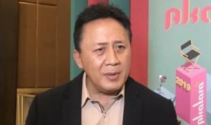 Triawan Munaf Komisaris Utama Baru Garuda Indonesia