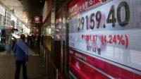 Akibat dari Virus Corona membuat Perekonomian China melambat dan diprediksi akan berdampak jangka panjang.