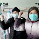 Supir Taksi dari Thailand Sembuh dari Virus Corona setelah dia membawa wisatawan dari Tiongkok.
