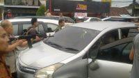 Bripka Sudirman Anggot Sat Brimob Polda DIY ringkus sindikat pembobol ATM lintas Provinsi.