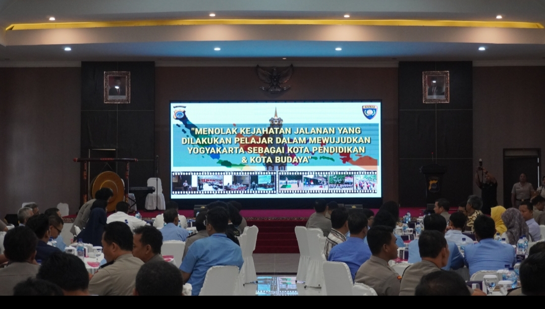 FGD atasi masalah kenakalan remaja di Jogja