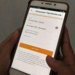 Hanya dengan Aplikasi KAI Access pemesanan tiket lebih mudah.