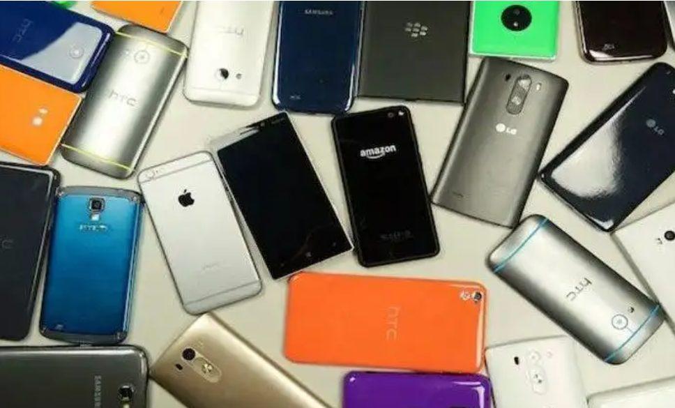 Hari ini pemerintah menguji coba pemblokiran Handphone Blackmarket. (Ilustrasi)