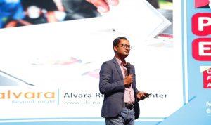 Hasanuddin Ali CEO Alvara Research Center mengeluarkan rilis 10 Menteri dengan kinerja memuaskan dalam 100 hari kerja.