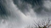 Ilustrasi Hujan Lebat Jakarta Hari Ini