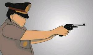 Polisi Tangkap Bandar Narkoba