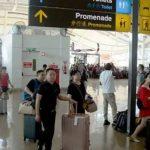 Indonesia Menolak 118 WNA yang hendak ke Indonesia guna mencegah dan mengantisipasi penyebaran Virus Corona.