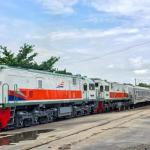 Jadwal Pembelian Tiket Kereta Api Lebaran 2020