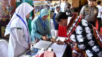 Jokowi Inginkan Penggunaan Anggaran Provinsi Aceh Bermanfaat untuk Rakyat
