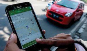 Kisah Penumpang Taksi Online