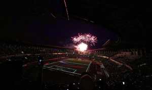 Kompetisi Liga 1 2020 Resmi di Buka di Surabaya