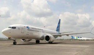 Lima anak usaha Garuda Indonesia akan Ditutup Erick Thohir.