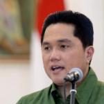 Menteri BUMN, Erick Thohir, Menyindir Direksi Yang Menganggap Perusahaan Pelat Merah Sebagai Milik Pribadi