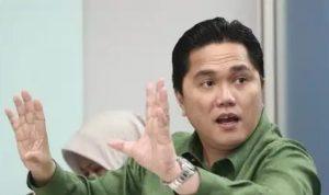 Menteri BUMN Erick Thohir tunjuk Abdul Gini pimpin PT Perkebunan Nusantara III Holding (Persero).