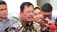 Menteri Kesehatan Terawan Agus Putranto menjelaskan pemerintah akan segera melakukan evakuasi WNi di Diamond Princess
