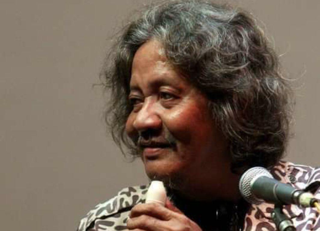 Naniel Yakin wafat, musisi Indonesia berduka.