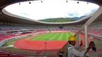 PON XX di Papua Tahun ini mempertandingkan 37 Cabang Olahraga.