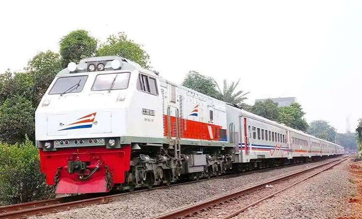 PT KAI Daop 4 Semarang tambahkan pemberhentian 3 kereta api di 3 Stasiun