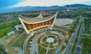 Padang terbitkan Peraturan daerah tentang ketertiban umum.
