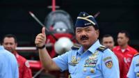 Panglima TNI Hadi Tjahyanto