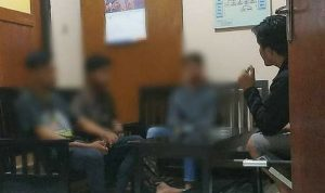 Pelaku Perundungan Siswi di Purworejo sudah ditahan di Mapolres Purworejo untuk melanjutkan kasus hukum bagi ketiga tersangka.