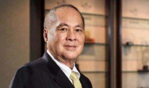 Pendiri Bank OCBC NISP Karmaka Surjaudaja tutup usia. (Foto: ocbcnisp.com)