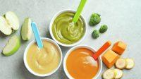 Penelitian Terbaru ada zat berbahaya dalam makanan bayi.
