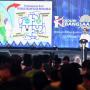 Presiden Joko Widodo Hadir Dalam Acara Kenduri Kebangsaan di Aceh