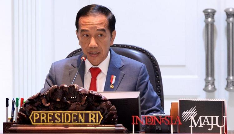 Presiden Jokowi menyampaikan Konsep pembangunan ibu kota baru Indonesia yang didesain untuk menjadi kota hijau dan kota pintar mengundang ketertarikan sejumlah negara sahabat.